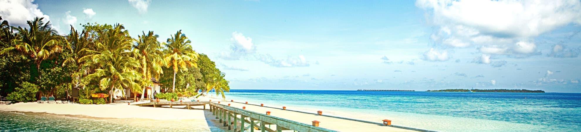 Croisière Maldives avec Marco Vasco
