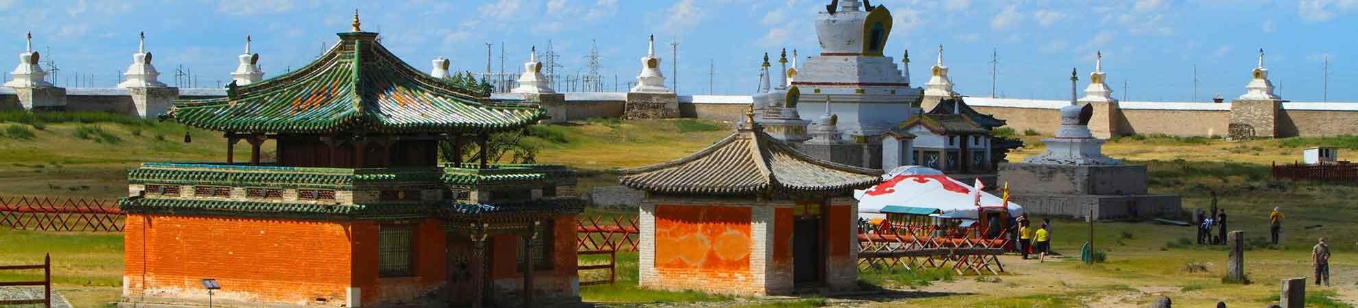 Informations pratiques Mongolie