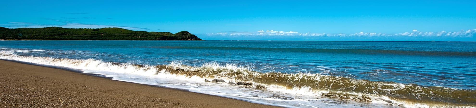 Voyage La côte est de la Nouvelle Calédonie