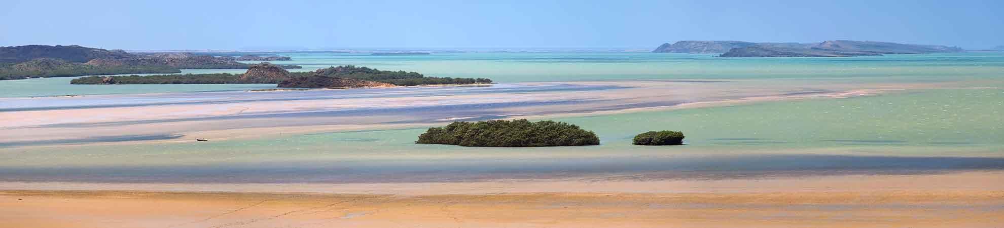 Voyage Punta Gallinas