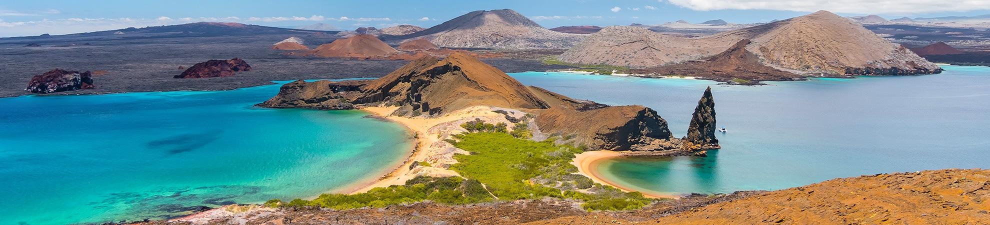 Voyage Îles Galapagos