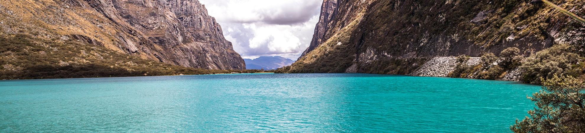 Voyage Huaraz