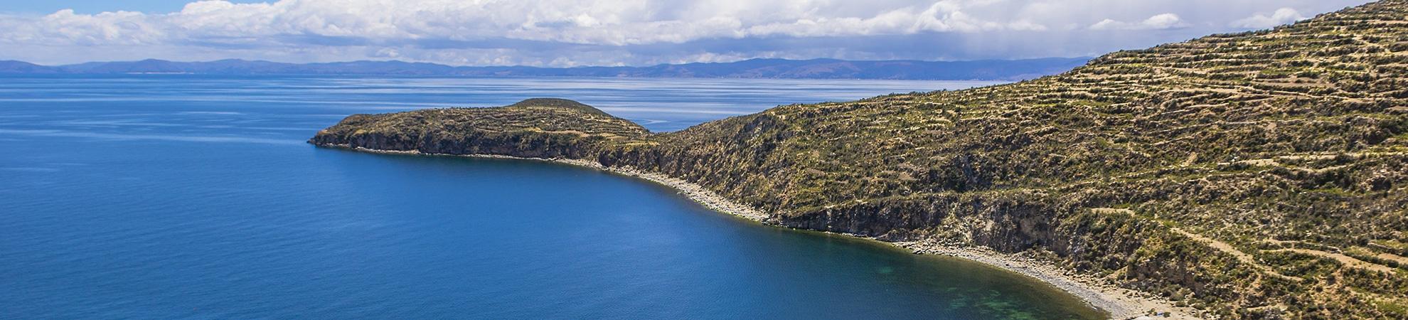 Voyage Isla del Sol