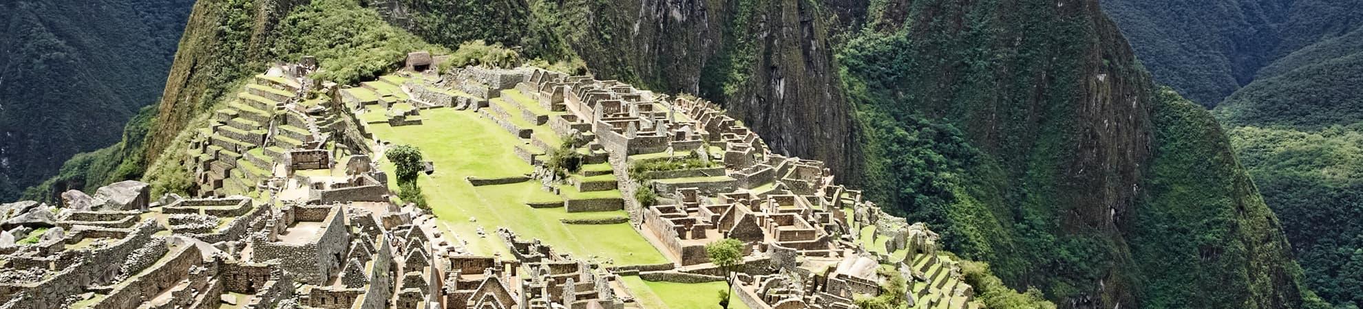 Voyage L'Altiplano du Pérou