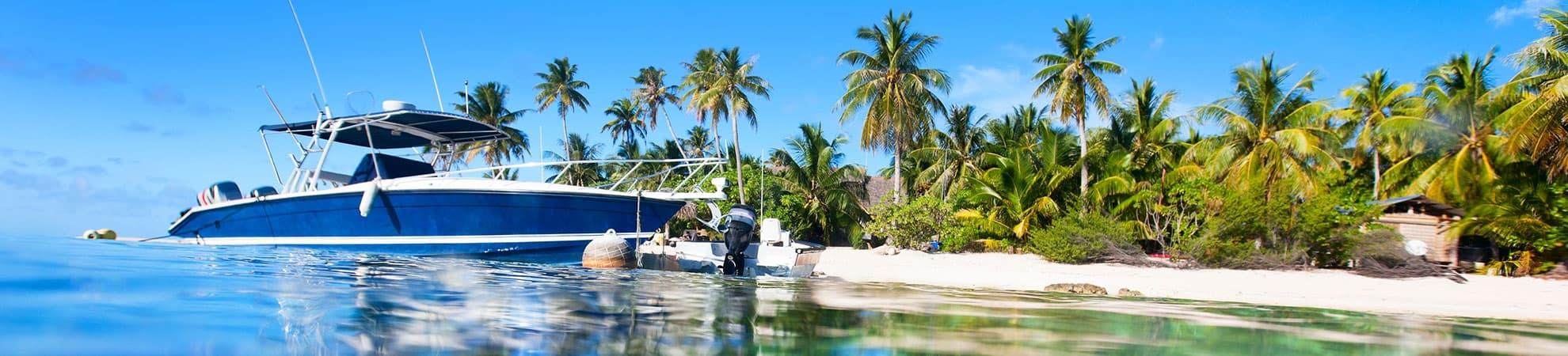 Voyage L'archipel des Tuamotu