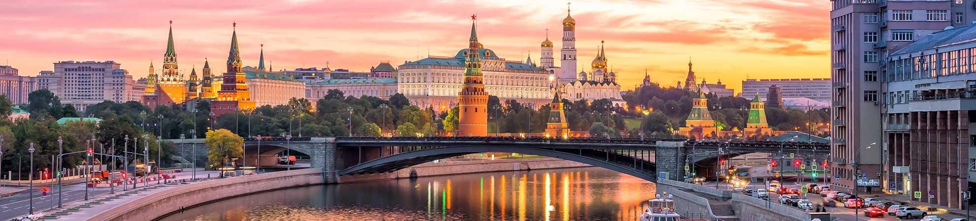 Infos pratique Fiche pays Russie