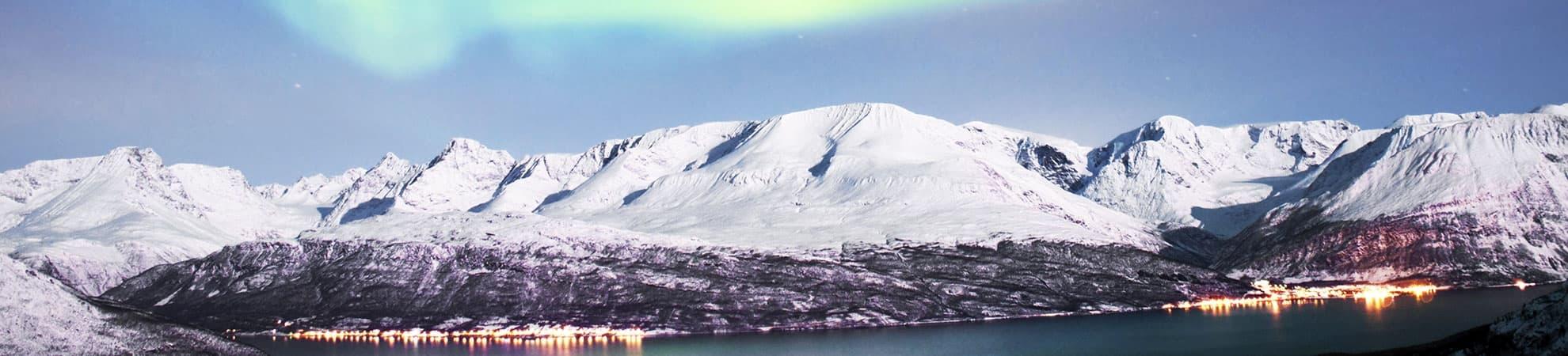 Voyage Le nord de la Norvège