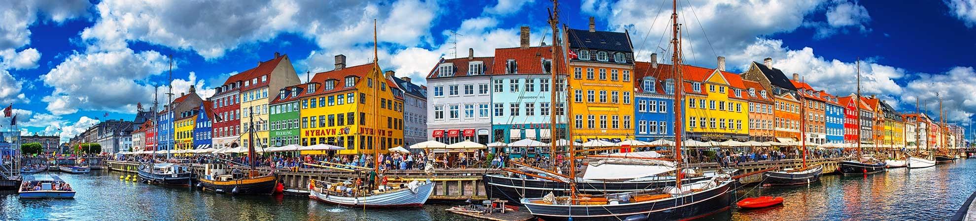 Infos pratiques Formalités et Visa Scandinavie