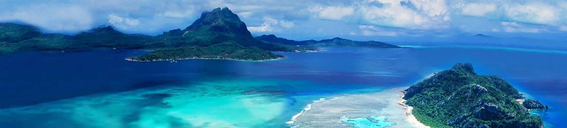 Voyage Les Seychelles