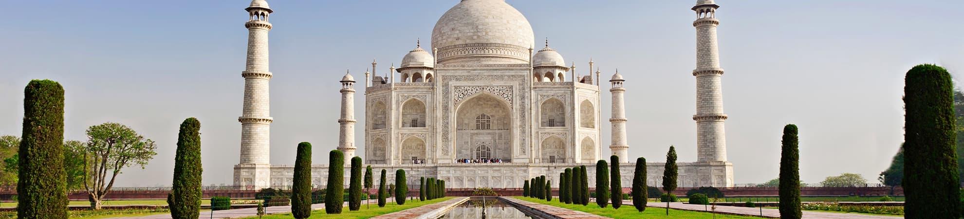 Séjour Inde