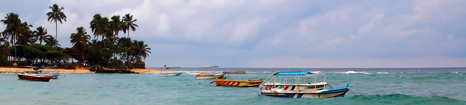 Voyage Hikkaduwa