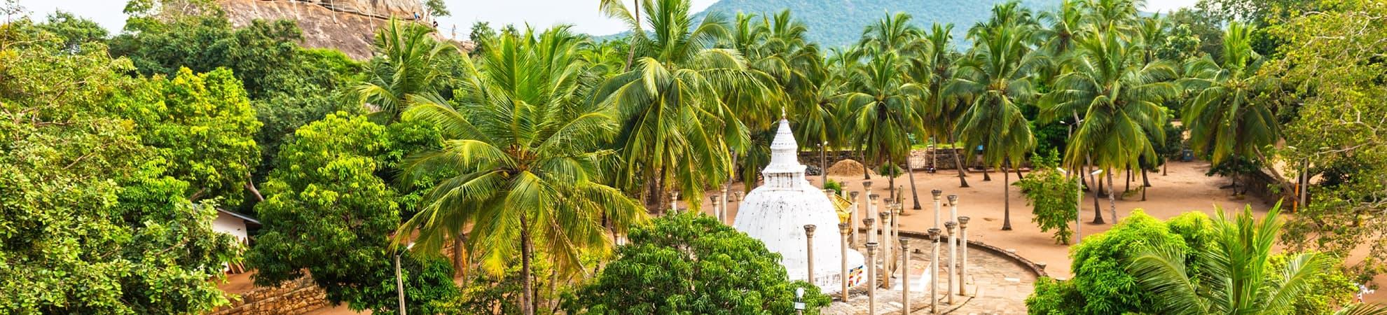 Voyage Anuradhapura