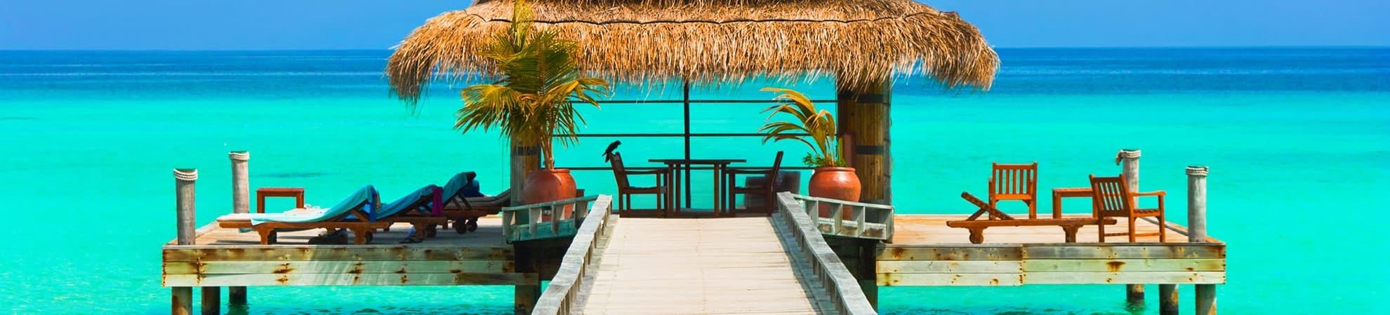 Tous nos séjours aux Maldives par thématique