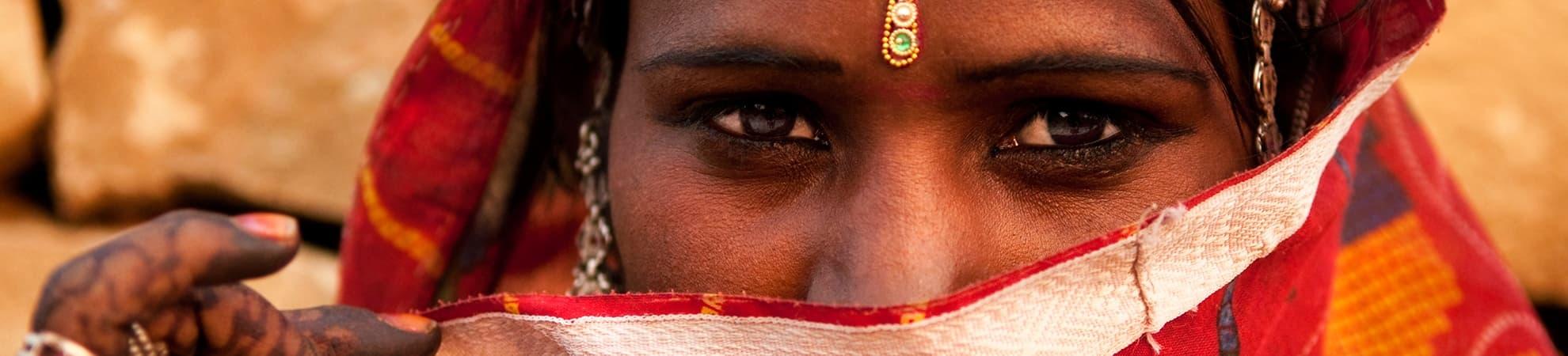 Tous nos Voyages Inde en Privatifs