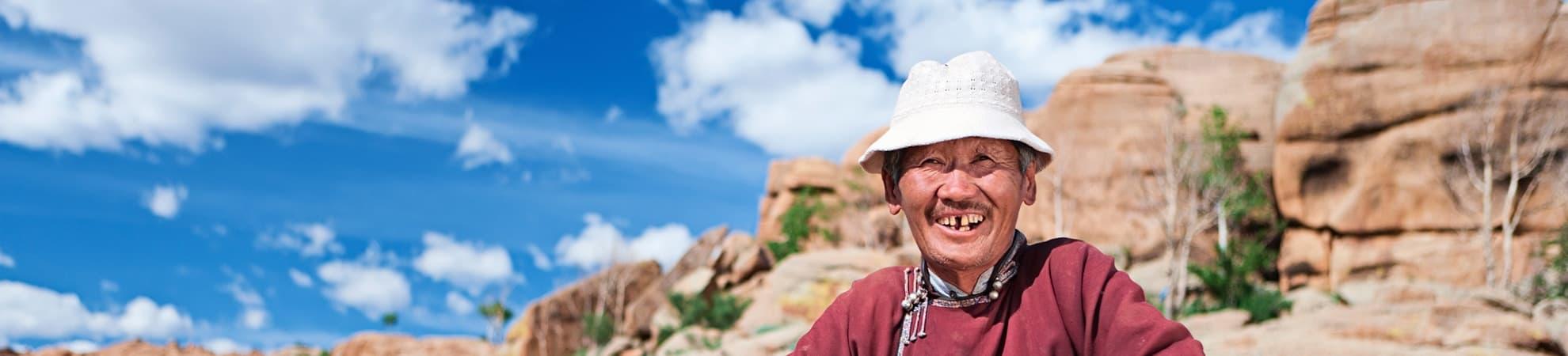 Tous nos voyages en Mongolie