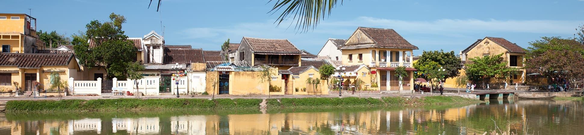Tous nos voyages en Indochine par thème
