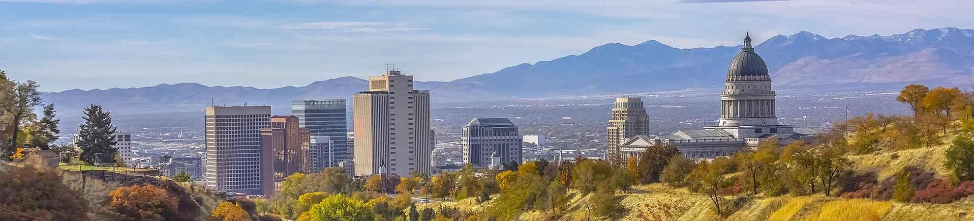 Voyage Salt Lake City
