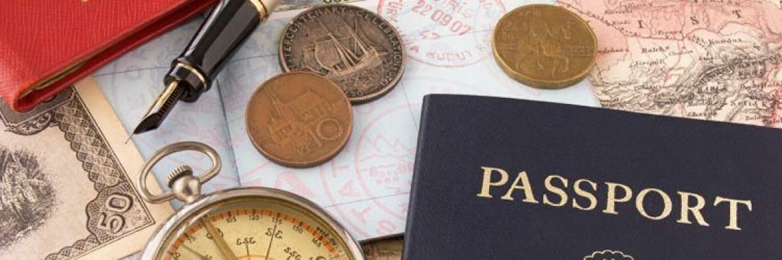 Formalités et visas au Moyen Orient
