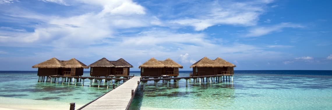 Tous nos hôtels Philippines