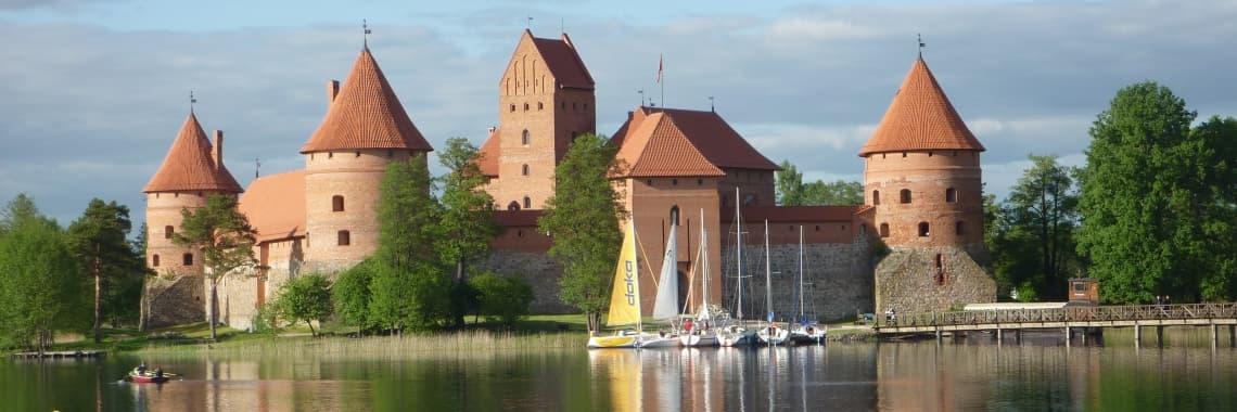Infos pratiques Estonie