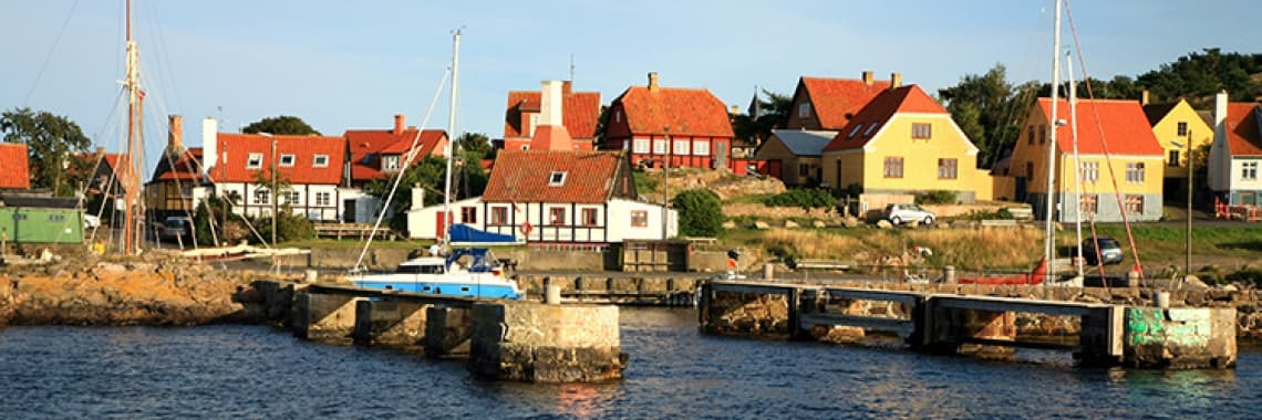 Infos pratiques Danemark