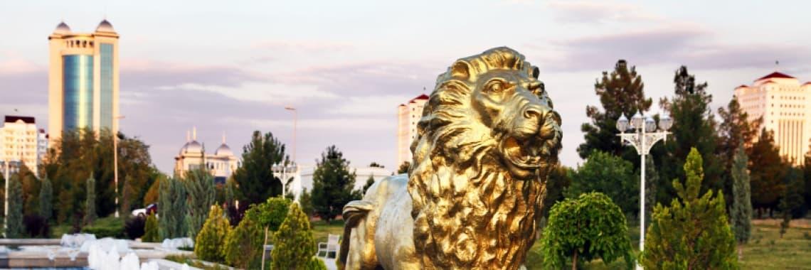 Infos pratiques Turkménistan