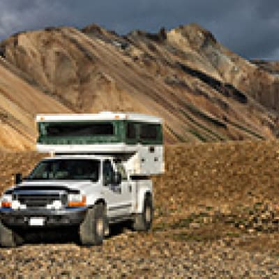 Aventure Nature en Super-jeep