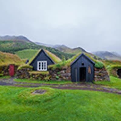 Musée Eiríksstaðir