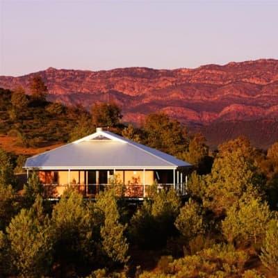 Hotel Flinders Ranges