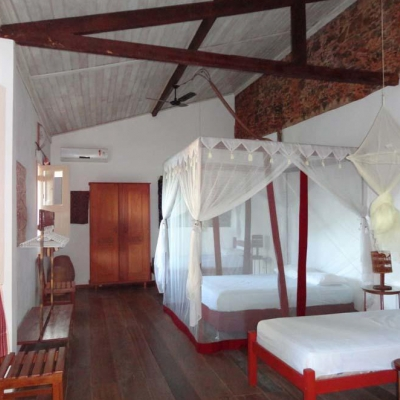 Hotel São Luis