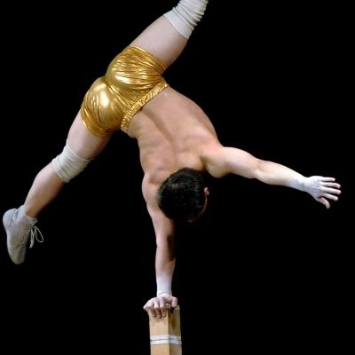 Cirque de Shanghai