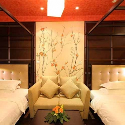 Hotel Wuzhen
