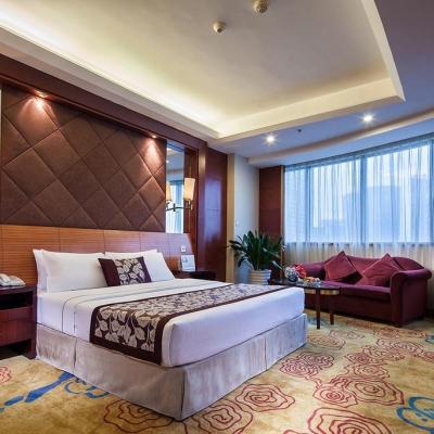 Hotel Chengdu