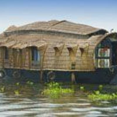 La croisière sur le Houseboat