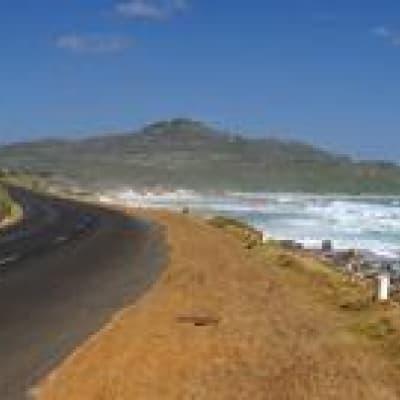 La visite de Hout Bay