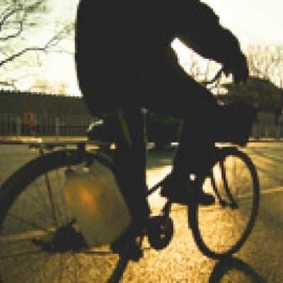 Balade à vélo à Yangshuo