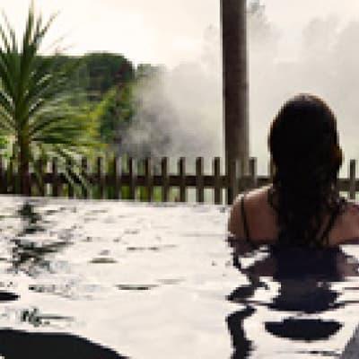 Sources chaudes de Jhinu Danda