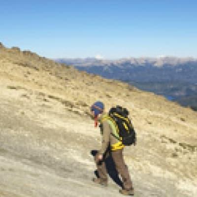Trekking à El Chalten