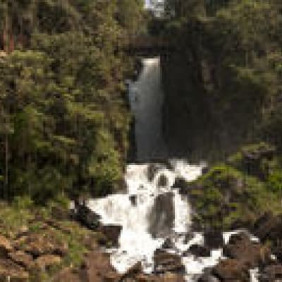 Des collines de Bocaina aux cascades