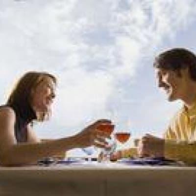 Repas du midi ou du soir au restaurant panoramique de la CN Tower