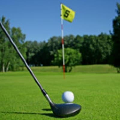 Le Club de Golf Sun Island