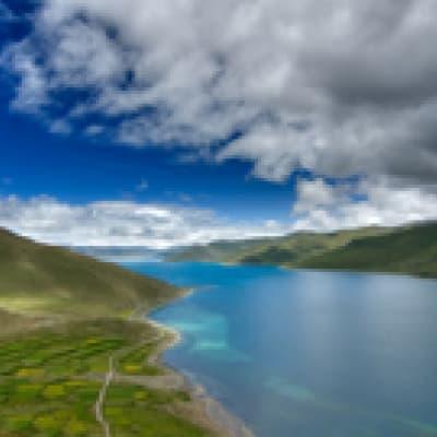 Lac Yamdrock