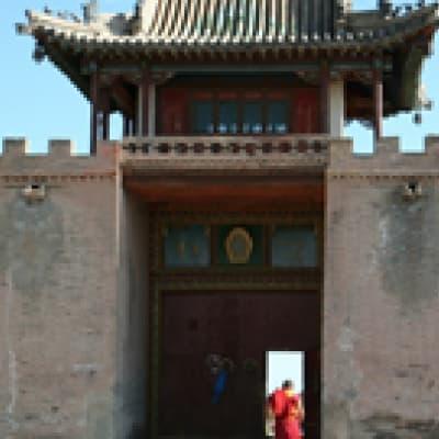 Route du Karakorum (Kashgar)