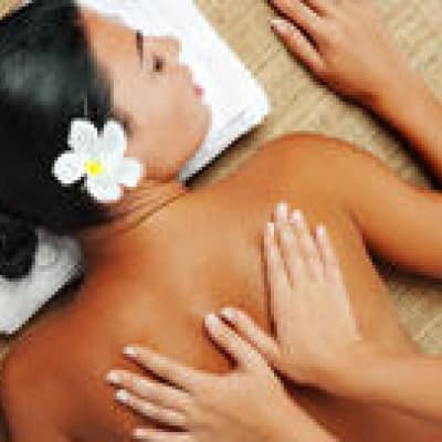 Massage d'une heure à Arenal