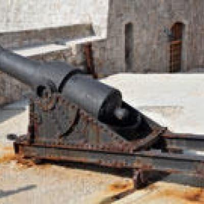 Cérémonie du tir au canon