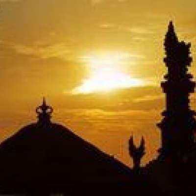 Découverte de Tanah Lot et Batukaru