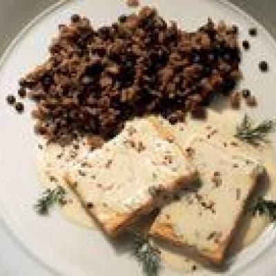 Cours de cuisine de Tofu