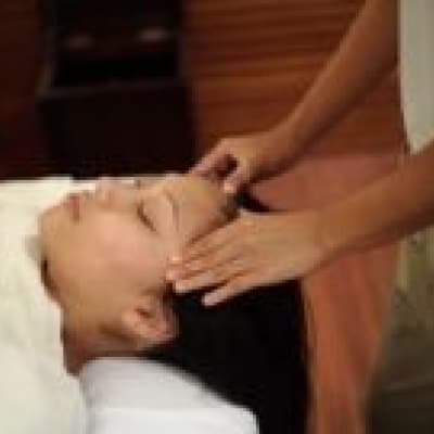Massage traditionnel en Chine
