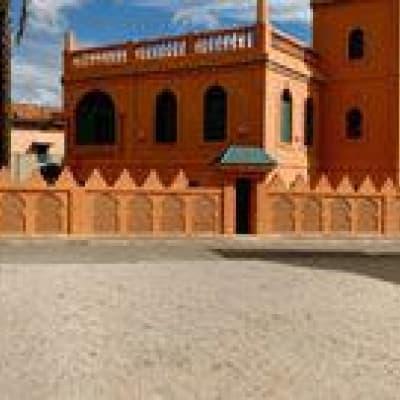 Visite des ateliers d'Antsirabe
