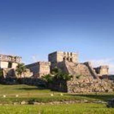 Tulum, sur les traces des mayas